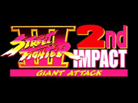 Street Fighter 3: 2nd Impact OST  16  Jazzy Nyc Ny House Mix ~ New York ~ Alex Stage