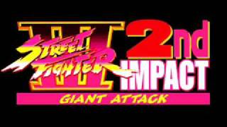 Street Fighter 3: 2nd Impact OST - 16 - Jazzy Nyc (Ny House Mix) ~ New York ~ Alex Stage