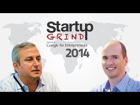 The Hard Things   Mark Suster (Upfront Ventures) & Ben Horowitz (Andreessen Horowitz)@ Startup Grind