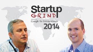 Mark Suster & Ben Horowitz -- Startup Grind 2014
