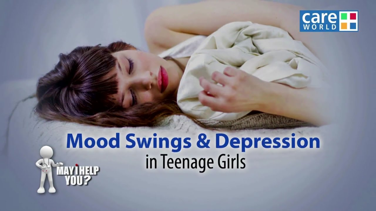 the causes and management of manic depression in teenage girls Teenagers with bipolar disorder have an ongoing combination of extremely high (manic) and low (depressed) moods highs may alternate with lows, or the person may feel both extremes at close to the same time bipolar disorder usually starts in adult life, before the age of 35 although rare in young.