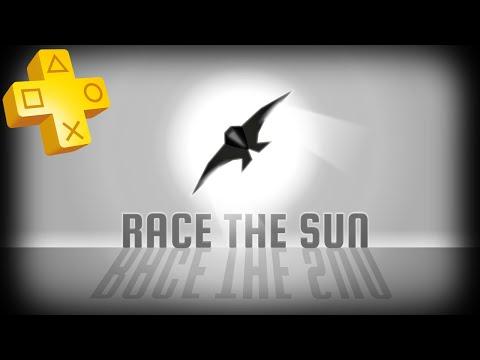 RACE THE SUN | EinsPLUS German Deutsch