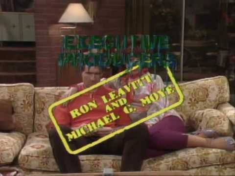 Married with Children main theme song.
