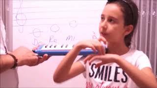 Melodİka   Dersİ - 1