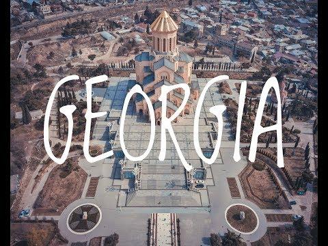 Georgia in 4K