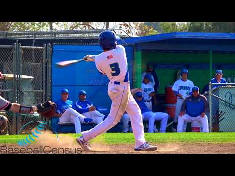 Matt Whitney, SS, Oxnard College