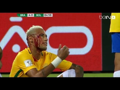 Download Brazil Vs Bolivia (5-0) All Goals + Highlights HD - 2018 World Cup Qualification (CONMEBOL)