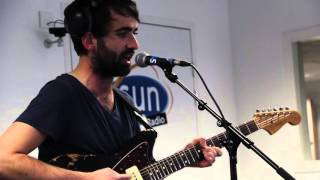 SUN MUSIC ADDICT 20 novembre 2015 : Bantam Lyons - Something familiar
