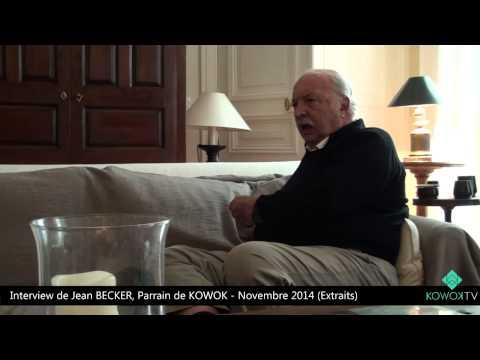 Extraits Interview Jean Becker V1