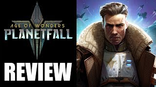 Age of Wonders: Planetfall Review - The Final Verdict (Video Game Video Review)