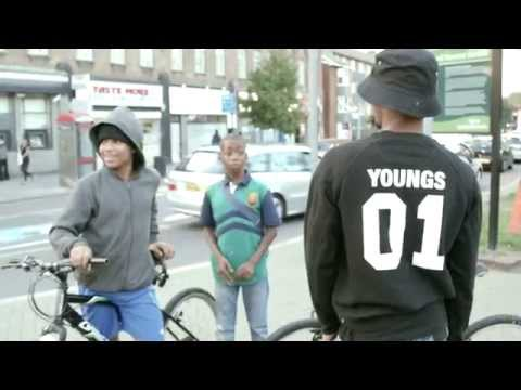 LATIMER PRESENTS: Youngs Teflon - Coco (...