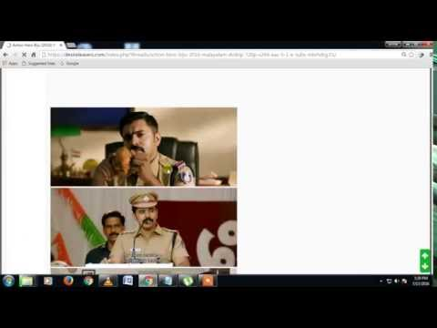 how to download new malayalam hd movies...