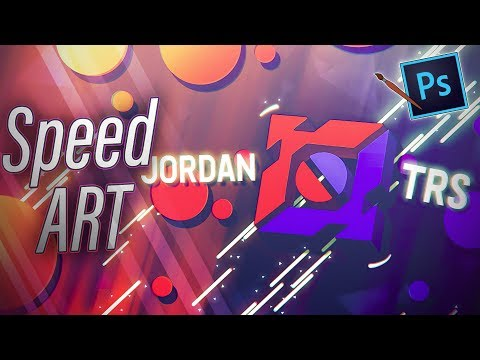 SpeedART Wallapaper, For JordanTRS | Maick GX