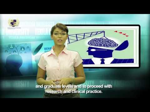 Texila American University Online Psychology Programs - Clinical, Counseling & Applied Psychology