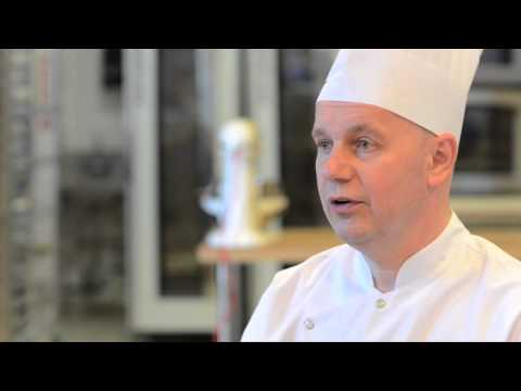 French Pastry School: Jacquy Pfeiffer - A Life in Pastry