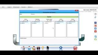 Como cadastrar de Grupo e Permissões de Acesso de Usuário - UP KEY Software Personalizado