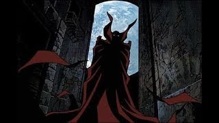 Spawn: The Animated Series Trailer (HBO)