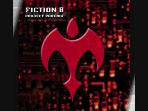 Fiction 8 - Let Go