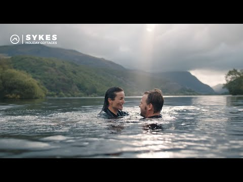 Couples Breaks | This Is Your Time | Sykes Holiday Cottages