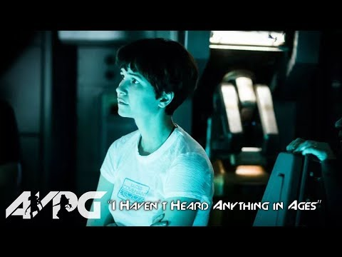 """Katherine Waterston on Alien: Covenant 2 – """"I Haven't Heard Anything in Ages"""""""