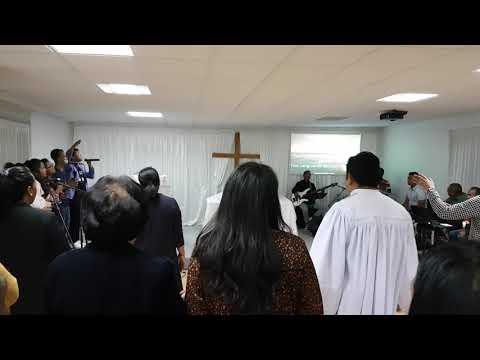KALVARY - Alakamisy Masinna 2019- Joseph d'Af