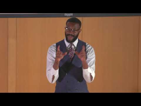 Mayor Randall Woodfin: The Power of Symmetry in a Growing Community