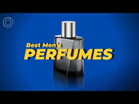 7 BEST MEN'S FRAGRANCES FOR 2020 // My Top Picks From My Collection!