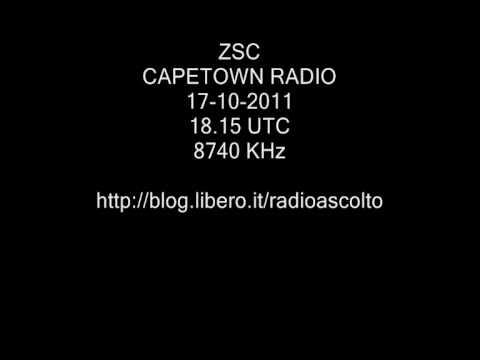 ZSC CAPETOWN RADIO