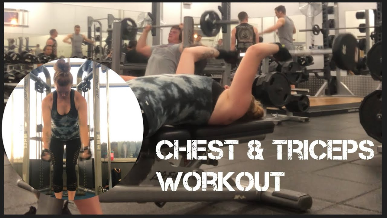 chest n triceps workout - 1280×720