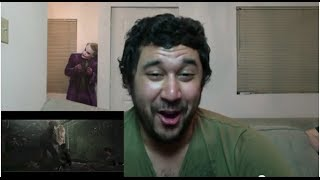 THE RAID 2: BERANDAL DOMESTIC & RED BAND TRAILER REACTION!!!