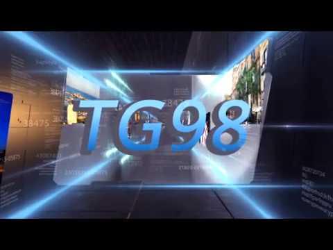 TG 98 SABATO 4 LUGLIO 2020 [STUDIO 98]