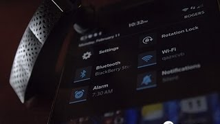 Video How to use Bluetooth with a BlackBerry 10 device download MP3, 3GP, MP4, WEBM, AVI, FLV Juni 2018