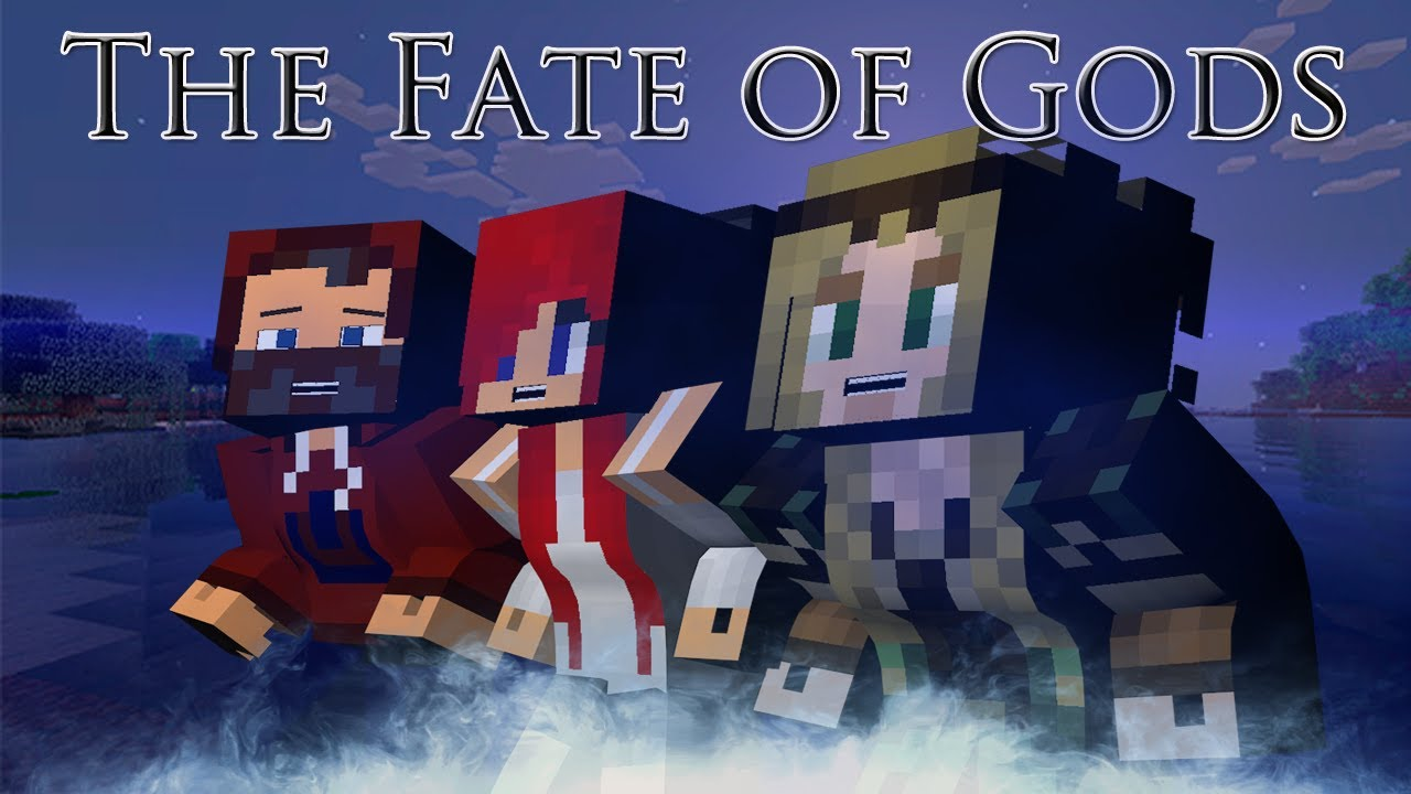 STUPID BOAT & CUTE PUPPIES! Fate of Gods ep 3 w Modii & Teagan