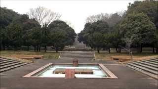 東京都品川区のイヤシロチ みなとが丘ふ頭公園