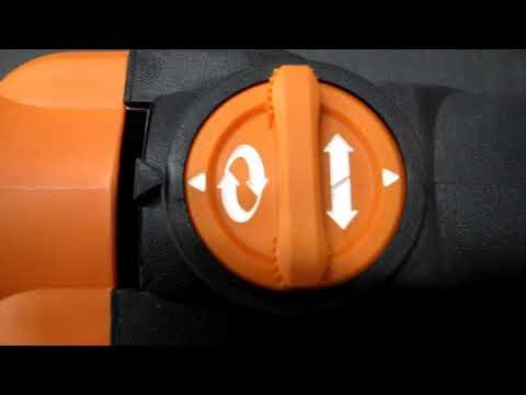 Обзор пилы сабельной (RECIPROCATING SAW) AEG US 900 XE