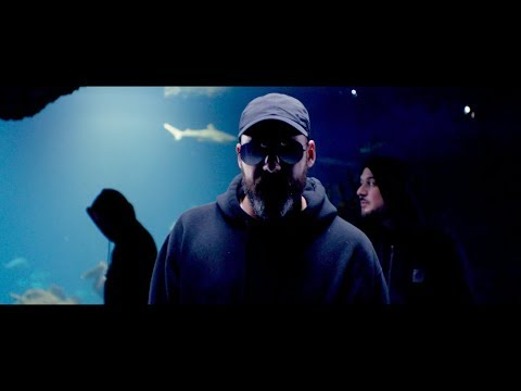 "Savas & Sido ""Neue Welt"" feat. Lakmann (Official 4K Video)"