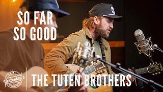The Tuten Brothers So Far So Good Acoustic Countryside Sessions - mp3 مزماركو تحميل اغانى