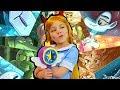 Супер Сборник про Звездную принцессу против сил Зла В этом видео Стар встретит ЛедиБаг и Кота Нуара mp3