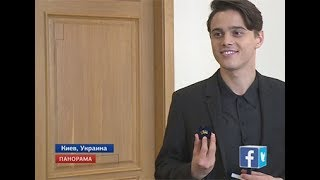 Alekseev встретился с послом Беларуси в Украине