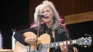 Emmylou Harris - Another Lonesome Morning