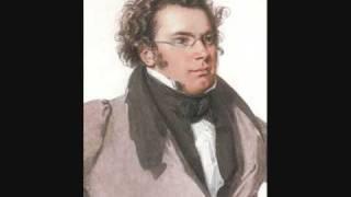 1823 schubert ballet music in g from rosamunde