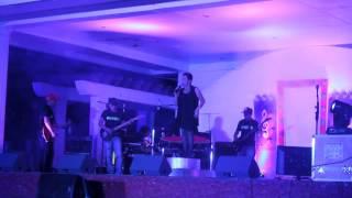 Felicitas Garcia aka Lola Biritera amazes GMA Cavite crowd