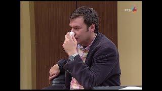 DRŽAVNI POSAO [HQ] - Ep.1131: Dvoboj (29.11.2018.)