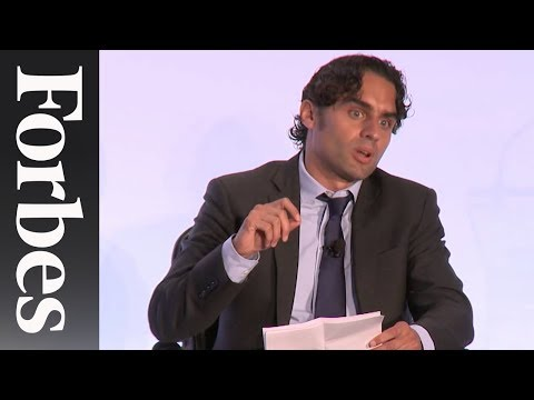 Going Big: Creating Systemic Change For An Entire City - Forbes 400 Summit | Forbes