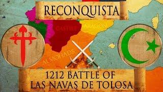 Battle of Las Navas de Tolosa (1212) DOCUMENTARY Video