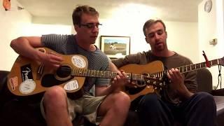 DIIV - Dopamine (Acoustic Cover)