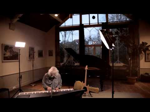 """Albert Lee: """"A Better Place"""" - NEW ALBUM """"HIGHWAYMAN"""""""