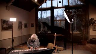 "Albert Lee: ""A Better Place"" - NEW ALBUM ""HIGHWAYMAN"""