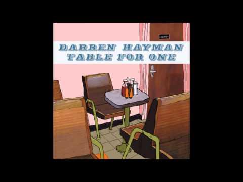 Darren Hayman - Caravan Song