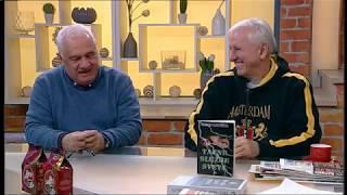 Masoni falsifikator Tapija i bivse Srpsko podzemlje Dobro jutro Srbijo TV Happy 16 01 2018